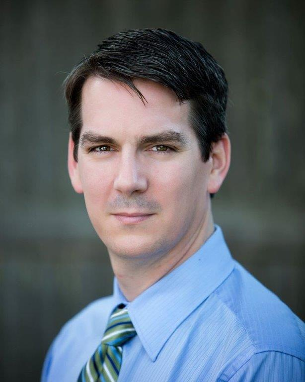 Dan Jones' HeadShot